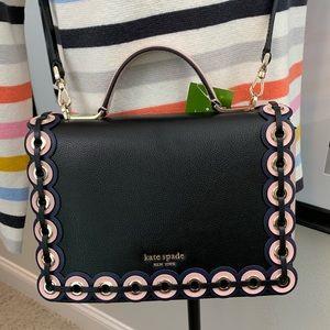 NWT Katie Spade Medium Maisie Crossbody bag